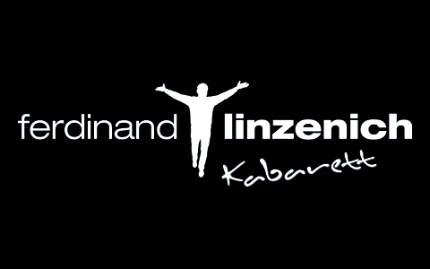 Ferdinand Linzenich: Der Kabarettist im Theater